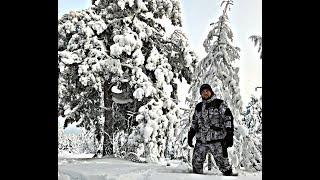 Зимний костюм Горка 6 Премиум до -40. Обзор и отзыв.