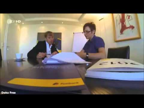 ZDFzoom: Die Falschberater - In den Fängen der Postbank