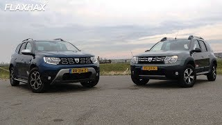 Old vs New: 2018 Dacia Duster Prestige Full Review - Did it really improve?