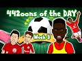 STURRIDGE sulk! LEWANDOWSKI Hat-trick vs Bremen! RASHFORD goal vs Hull! (442oons of the Day Week 3)