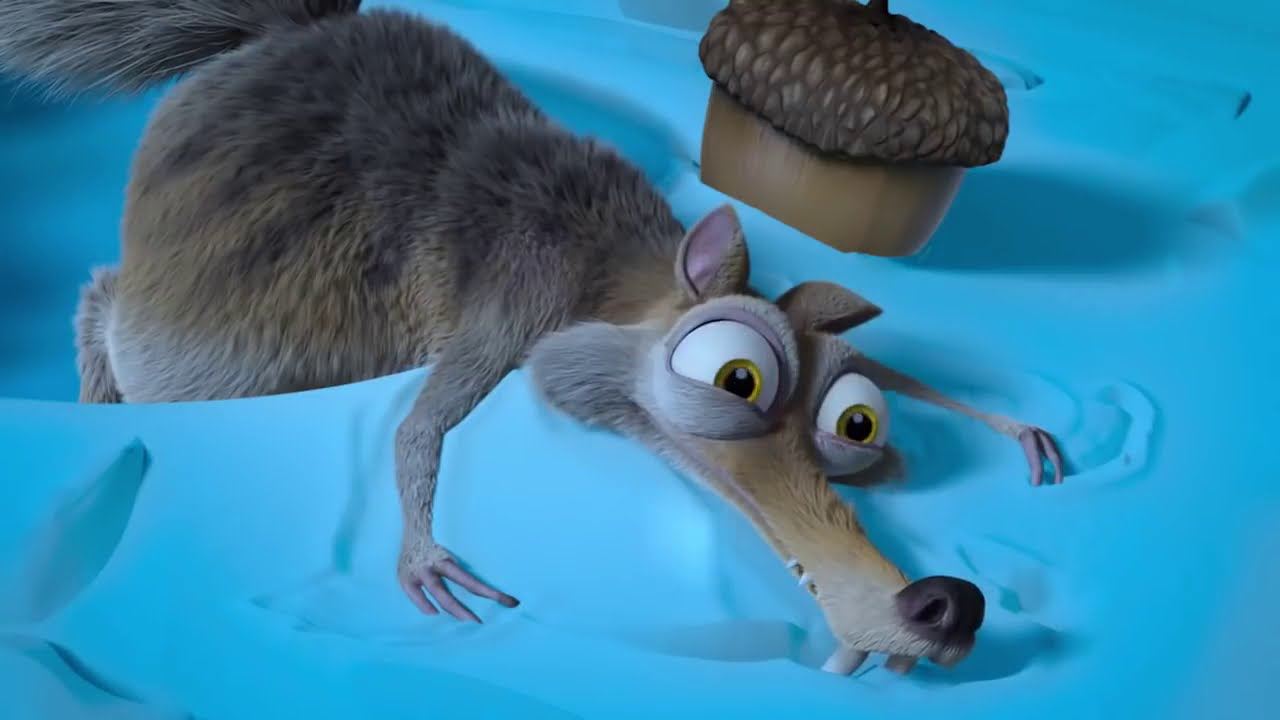 Download Ice Age - No Time For Nuts 4 D