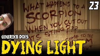 "DYING LIGHT Gameplay EP 23 - ""Rais Kidnapped JADE!!!"" Walkthrough Review"