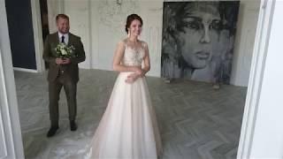 Свадьба за 14 дней, первая встреча Жениха и невесты