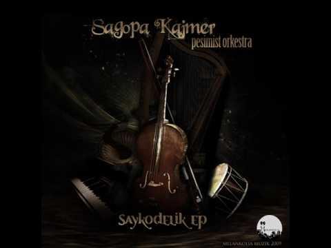 Sagopa Kajmer - Sürahi (Son Ep - Pesimist Orkestra)