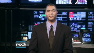 [VIDEO] THORNE - ANCHOR - WPIX NEWS @ 6PM 9.3.11 (Clip THREE of SIX) PETER THORNE
