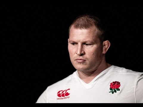Dylan Hartley on his leadership style and England's chances | RBS 6 Nations