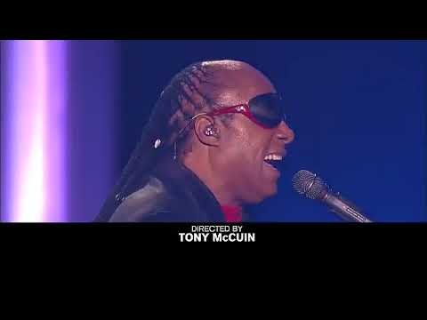 Stevie Wonder - Superstition & Signed Sealed Delivered (I'm Yours) Live 2012 Mp3