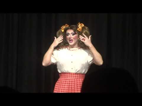 Hollie Daye-Solo Talent-Ehrmagahd