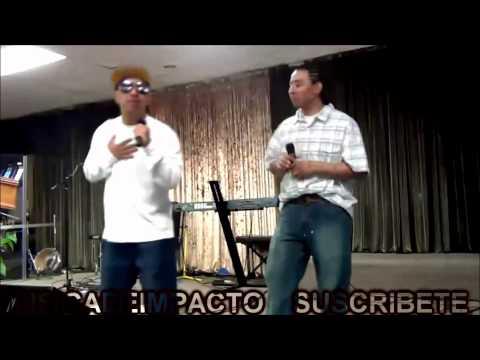 """Willis y B Tito """"Perdoname"""" :::MUSICADEIMPACTO::: NUEVO!! EXLUSIVO!! 2012!! SUSCRIBETE!!"""
