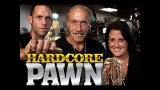 Hardcore Pawn Funniest Moments Part 4 1080p HD