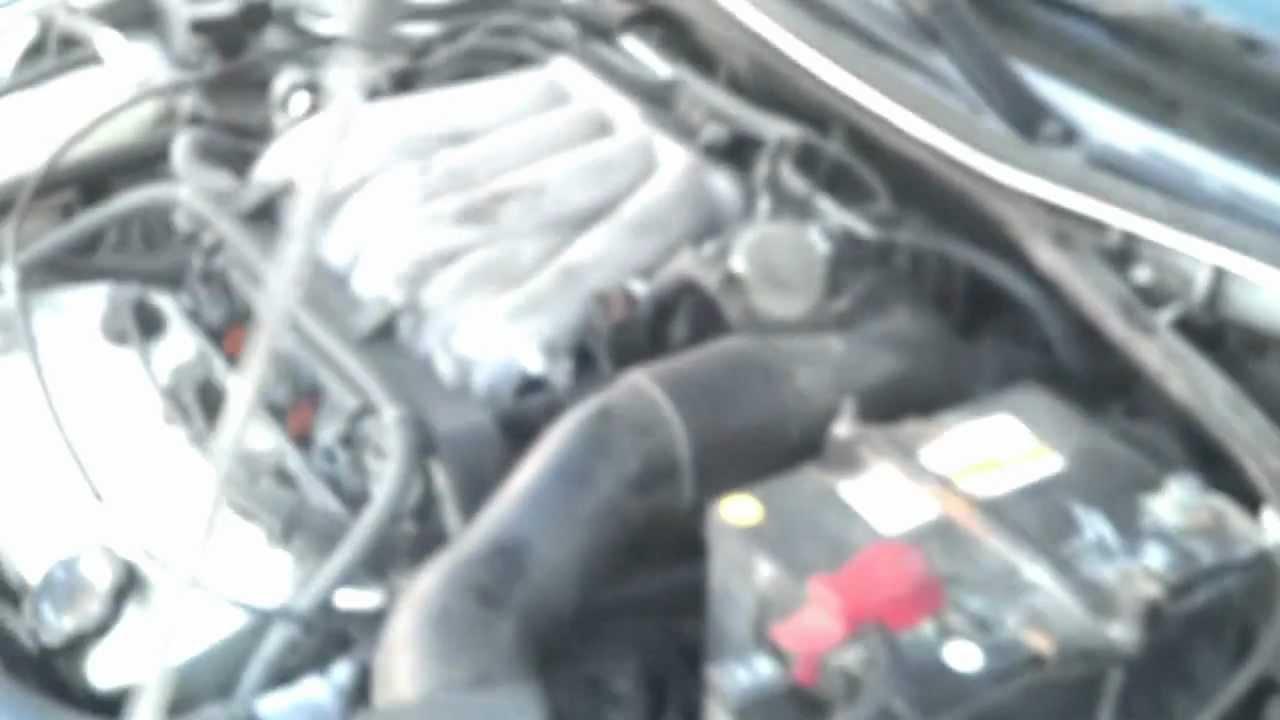 Engine Burning Oil >> Help 2001 Eclipse V6 Oil Leak Pt.2 - YouTube