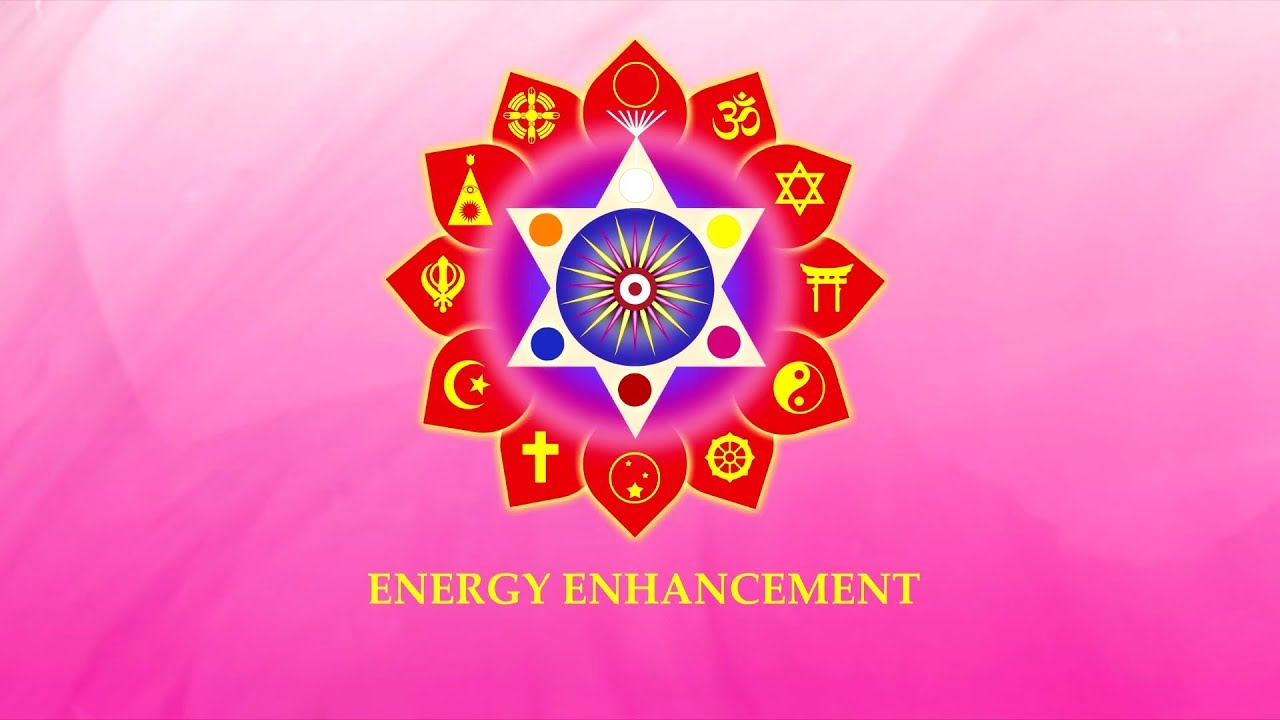 Energy Enhancement Meditation Course Introduction