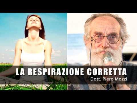 Dottor Mozzi: Imparate a respirare! - YouTube
