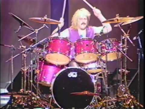 Tribute to John Bonham - Jason Bonham - Led Zeppelin Medley