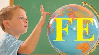 8 year old Flat Earther confronts teacher & tells his story - Flat Earth ✅