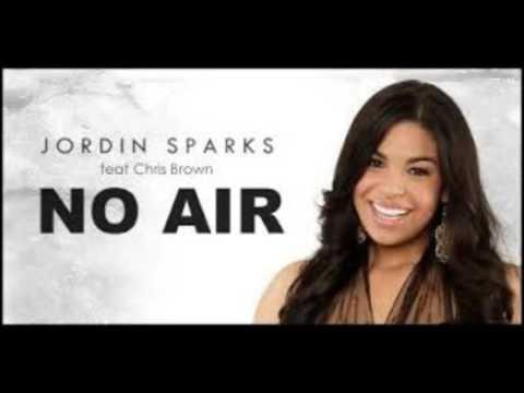 Jordin Sparks Feat. Chris Brown -No Air, Z-BeatZ Pro Kizomba Remix 2016