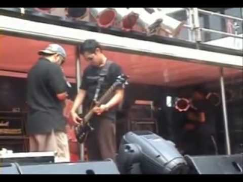 Bondan Prakoso Rock On The Beat Feat Fade 2 Black