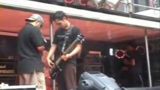 Bondan Prakoso Feat Fade2Black - Rock On The Beat