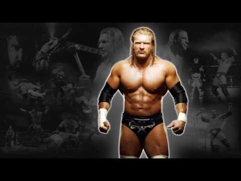 Triple H 20th Theme Song