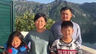 Arrow Hotels and Resorts отзыв семьи Ким из Алматы