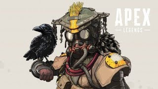 gaming grandpa dies often on apex legends solo mode