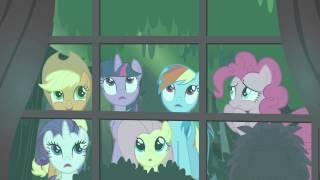 Łódzki Fandubb - Dzielna Do i Oddana Rainbow Dash [Polish Fan/FailDubb]