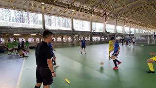 Publication Date: 2021-08-16   Video Title: 2021-08-14 賽馬會香港足球總會足球發展計劃 - 校