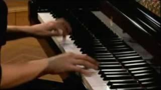 Irena Koblar plays Scarlatti Sonata K  159/ L. 104 in C major