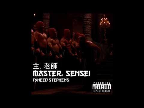 Master, Sensei prod.  by KenKen Killt It [Rough]