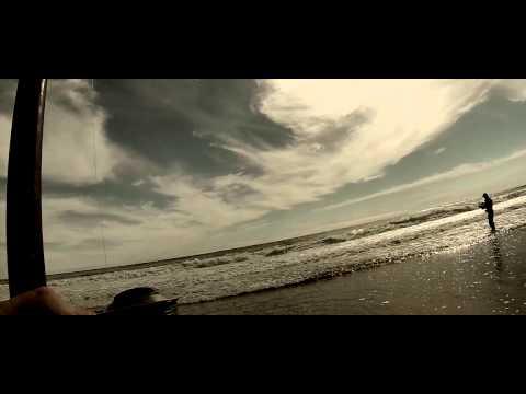Surfcasting New Zealand - Fishing The Wild West Coast