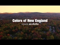 Colors of New England | Collette - USA Tours