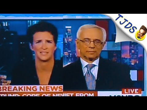 Rachel Maddow Promotes Stealing Afghan Minerals & Endless War