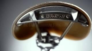 BROOKS // CAMBIUM A New Generation of Saddles