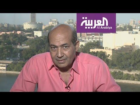الناقد الفني طارق الشناوي يقيم دراما رمضان  - 19:21-2017 / 6 / 25