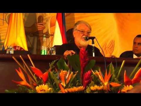 Foro de Pensamiento Latinoamericano Con Manfred Max Neef - IV Parte