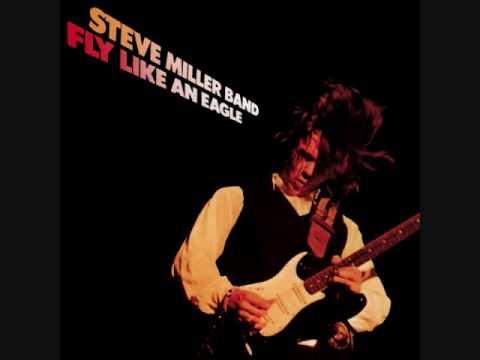 Steve Miller Band - Fly Like An Eagle - 12 - The Window