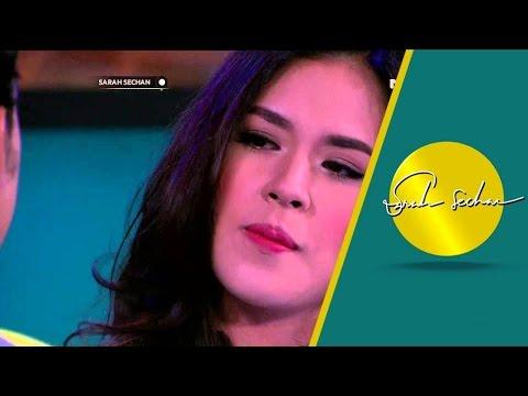 Cerita Teh Sarah Waktu Milih Ditto Jadi Co-host
