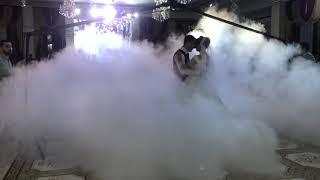 Самый лучший свадебный  танец молодоженов.Безумно красивый вальс