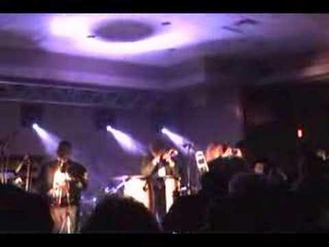 New Mexico Music-Juntos Unidos Band