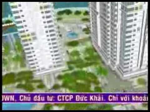 Dự án bất động sản The ERA Town Khu căn hộ cao cấp - CafeLand.vn