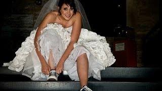 Что нужно сделать за сутки до свадьбы / бракосочетания