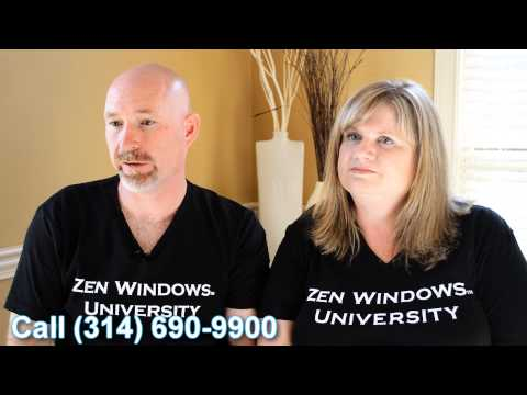Window Replacement In House Springs MO | (314) 690-9900