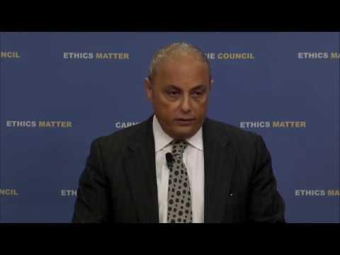 Safwan M. Masri: Tunisia: An Arab Anomaly