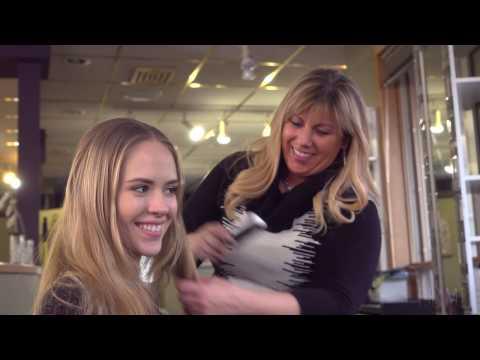 The Story of Primp Hair Salon