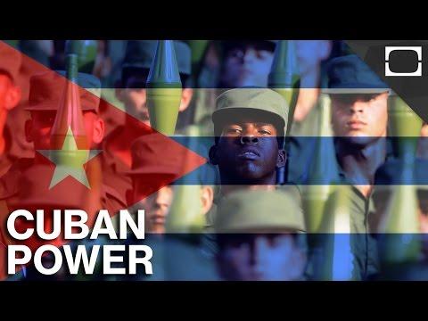How Powerful Is Cuba?