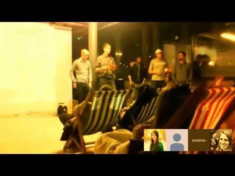 Nomad List — London Digital Nomads Meetup 17 Feb 2015