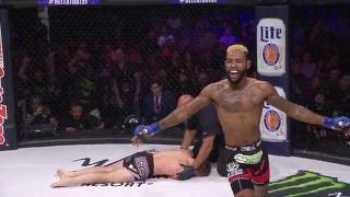 Bellator 159: What to Watch | Caldwell vs Taimanglo