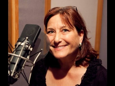 Katie Leigh - TV, Film, and Radio Voice Over Artist - YouTube