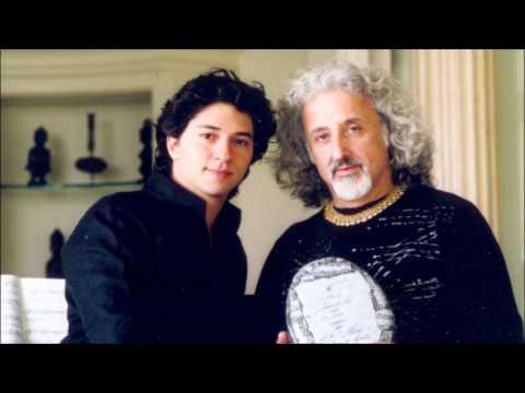 Mischa Maisky, Mendelssohn Celllo Sonata No.1 in B flat major Op.45