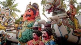 Madurai Veeran remix.wmv
